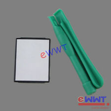 Front lens cover Screen Glass Repair part + tools for ipod nano 4th gen 4 zvgs 049