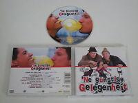 NE Cheap Opportunity/SOUNDTRACK/Various Artists (Sony Music 496689 2)CD Album