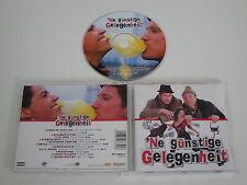NE BARATAS OPORTUNIDAD/SOUNDTRACK/VARIOS ARTISTAS(SONY MUSIC 496689 2) CD ÁLBUM