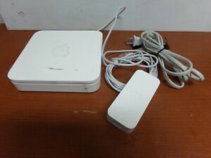 Apple Power Supply Charger A1202 w/ Apple Airport Extreme Base Station A1143