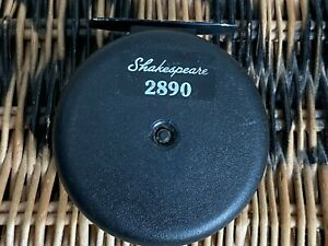 Shakespeare 2890 Lightweight Trout Fly Reel, Lightly Used & Working Well