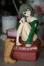 Anime Idolmaster Cinderella Girls Kaede Takagaki Banpresto EXQ Figure