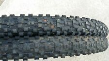 "PAIR KENDA GIANT TYRES BIKE 26"" x 2.10 (54-559) MTB BIKE WITH INNER TUBES"