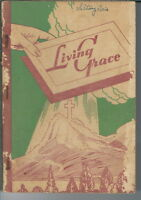 ND-093 Living Grace, Stamps-Baxter Christian Hymn Hymnal, 1940 Classic