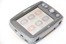 "NAVMAN F20 Automotive GPS Receiver Unit Sat Nav Traffic Navigation SD Card 3.5"""