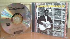 DOMINIC KAKOLOBANGO -  Habari za Kwetu  (Afrikanischer Gitarrist)