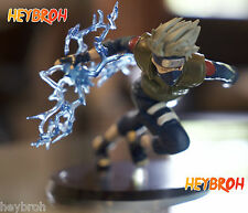 Naruto Shippuden Ninja Kakashi Hatake Figurine Action Figure Toy Anime Manga