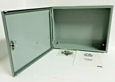 Hoffman Csd16206 Concept Wall Mount Enclosure 16x20x6 Nema 412 Ip66 New