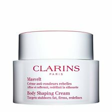CLARINS Body Shaping Cream, 200ml/6.4 oz NEW in Box TST, Sealed Jar