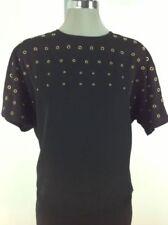 Hauts, chemises et T-shirts noirs Calvin Klein pour femme