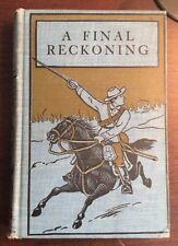 A Final Reckoning A Tale Of Bush Life In Australia (Hardcover) G A Henry