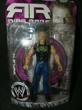 WWE Jakks DX Triple H Ring Rage  Serie selten Original Verpackt
