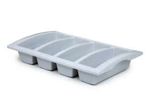 Corona Professional High Quality Plastic Cutlery Industrial Type Organiser UK
