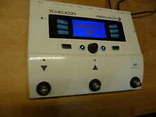 Will ship Int'l - TC Helicon Voice Live Play GTX[Very nice pre-owned condition]