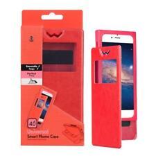 Fundas y carcasas blancos Universal de silicona/goma para teléfonos móviles y PDAs