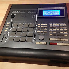 AKAI MPC60 mk1 LED SCREEN LCD NEW!!including metal frame and new display window!