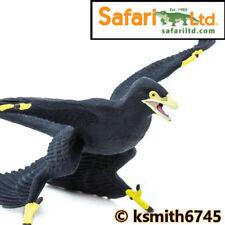Safari Microraptor giocattolo di plastica solida JURASSIC Flying Dinosauro BIRD * NUOVO * 💥