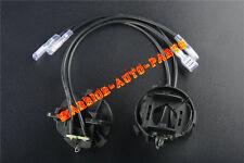 For Volkswagen Golf GTi Passat H7 HID Bulb Holder Adapters For Halogen Headlight