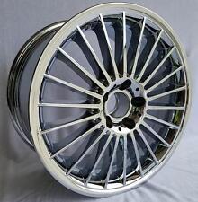 18'' wheel OEM AMG Mercedes SL55 SL65 2003-06 18x8.5'' 1 PIECE HOLLANDER 65282