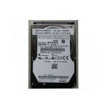 New Genuine Lenovo ThinkPad 5400rpm Toshiba 320GB HDD 04X1956