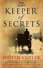 The Keeper of Secrets by Judith Cutler (Paperback, 2008)
