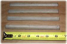 "Standoff, Hex, F/F, 6-¼"" x ½, 10-32 (Blind), Aluminum (Lot/4)"