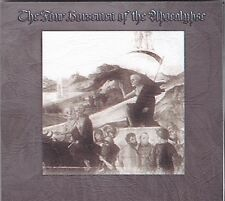THE FOUR HORSEMEN OF THE APOCALYPSE - same CD
