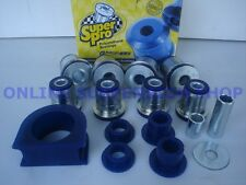 Suits Toyota Prado 95 SUPER PRO Front Suspension Bush Kit