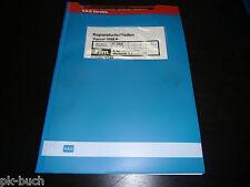 Microfich VW Passat 35i 4 Zylinder Diesel Motor Mechanik 1,9 Liter Stand 02/1989