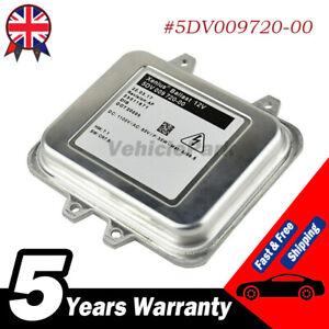 For Vauxhall Opel 5DV00972000 Xenon Headlight Ballast Control Unit Module HID UK