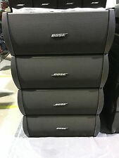 Bose Passive Pro Audio Speakers & Monitors