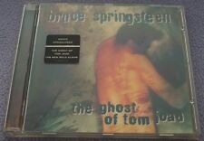 BRUCE SPRINGSTEEN The Ghost Of Tom Joad EU CD CLASSIC ROCK