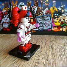 71017 THE LEGO BATMAN MOVIE Nurse Harley Quinn #13 Minifigures SEALED Dr Harleen