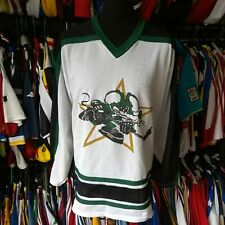 OXFORD STARS 1990S VINTAGE ICE HOCKEY SHIRT #00 PROJOY JERSEY SIZE ADULT XL