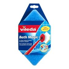 Vileda Bath Magic Mop Refill Pad