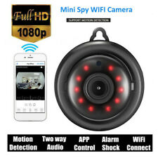 HD 1080P Mini Wifi Camera Smart Home Security Camera Recorder Cam Night Vision
