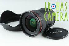 Canon EF 17-40mm F/4 L USM Lens #20598 F5