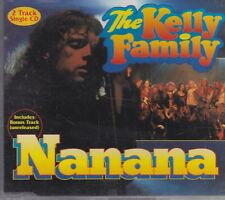 The Kelly Family-Nanana cd maxi single