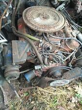 Buick Riviera 1967-1977 TH400 Transmission Untested Core 1971 11E November 1970