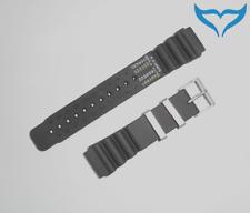 Citizen Promaster Armband 59-L7325 Kautschuk 21mm AL0000-04E JP3020-05E Band NEU