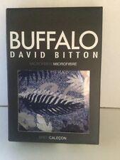 Buffalo David Bitton Brief, Microfiber, Size S, Multicolor, print $ 24.00