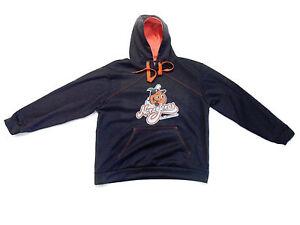 Naranjeros de Hermosillo Sweater With Hoodie
