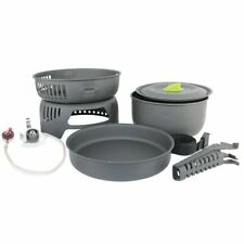 Yellowstone Tornado Cook 5-Piece Cookware Set - BNIB - FREE EXPRESS DELIVERY