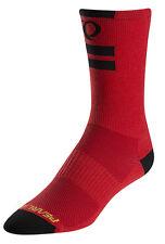 Pearl Izumi Elite Tall Cycling Socks Pl Core Red XL (44+, US 10+)