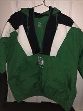 Vintage Boston Celtics Starter Jacket XL New with Tags