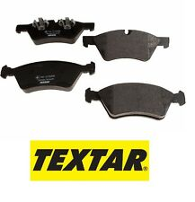For Textar Brand Brake Pads For Mercedes E350 E500 GL550 ML550 R350 R500 FRONT