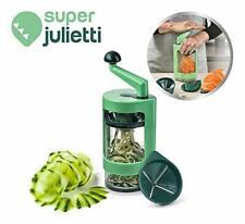 Affettatrice A Spirale Super Julietti Taglia Frutta Verdura Julienne cir