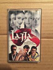 Lajja - Anu Malik Bollywood Soundtrack 1st Edition