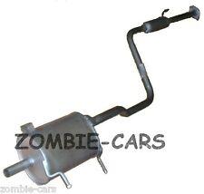 SUZUKI SWIFT 1.0 1.3 95-05 Exhaust Centre Rear Silencer Back Box (5 DOOR)  **