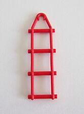 PLAYMOBIL (V211) LOISIRS - Echelle de Corde Rouge Accès Lit Maison Vacances 3230